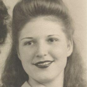 Maria Gendron