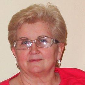 Rozalia Hanganu