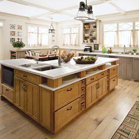 Classic Kitchens & Baths