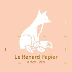 Le Renard Papier