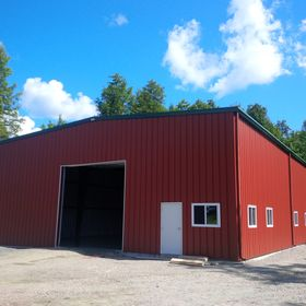 Prestige Steel Buildings Ltd