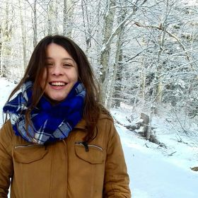 Maria Mpounh