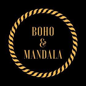 Bohoandmandala