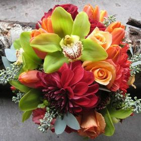 Sashae Floral Arts & Gifts