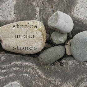 stories under stones Claire Simpson