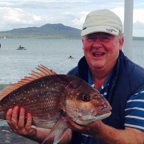 John Auckland