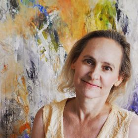 The Artist's Journey®with Nancy Hillis | Abstract Art+Creativity