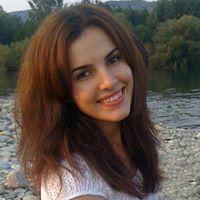 Cristina Badea
