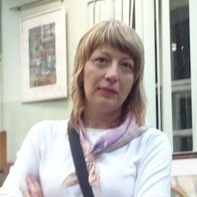 Ирина Рудницкая