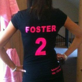 Becca Foster