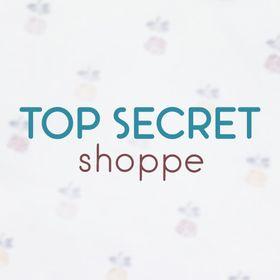 Top Secret Shoppe