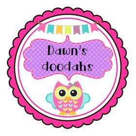 Dawn's Doodahs