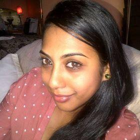 Nershini Ramiah