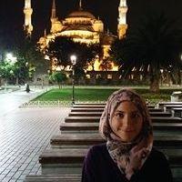 Sara Majeed