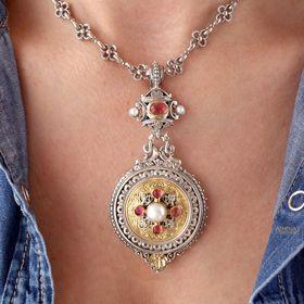 Athena Gaia Jewelry