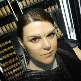 Maria Zigogianni