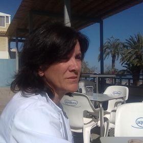 Maria Solano Garcia