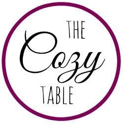 Carly | The Cozy Table