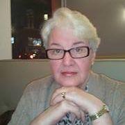 Tina Sandra Boyd