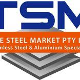 The Steel Market