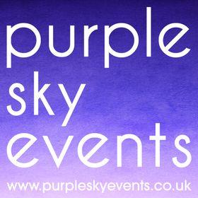 Purpleskyevents.co.uk
