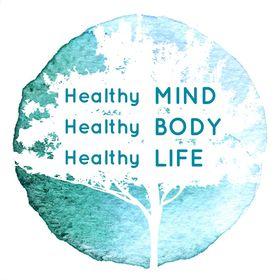 Healthy Mind•Healthy Body•Healthy Life