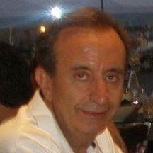 Marios Psomas