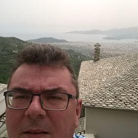 Giorgos Karamatidis