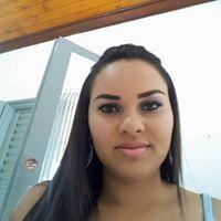 Michelle Pereira da Silva