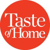 Taste of Home's Pinterest Account Avatar