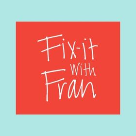 Fix-It With Fran