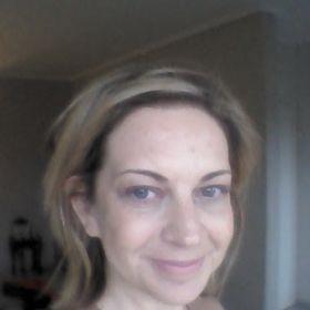Natasha Tsiotska