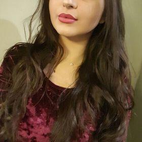 Anastasia Dimi