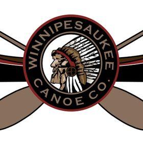 Winnipesaukee Canoe