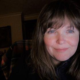 Suzy Henderson Author