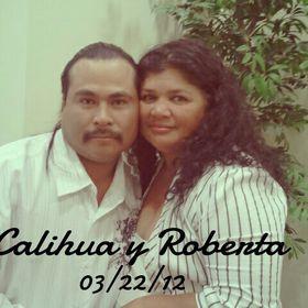 Roberta Calihua