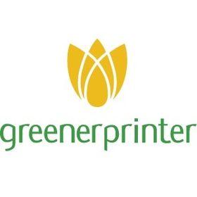Greenerprinter