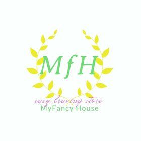 My Fancy House