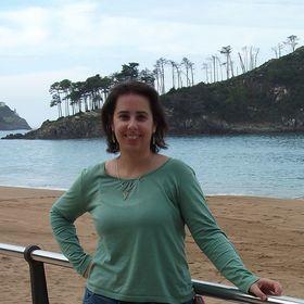 Ana Maria Corral