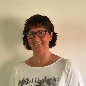 Kristin Nymoen