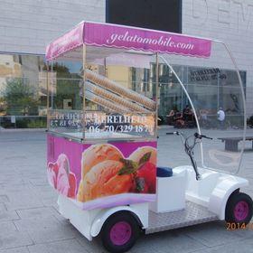 Gelato Mobile