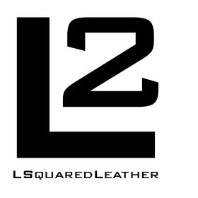 L Squared Leather