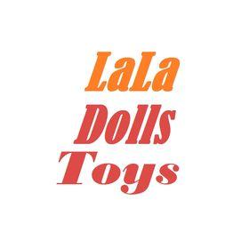 LaLa Dolls Toys