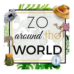 Zo Around The World | Zoe Naylor