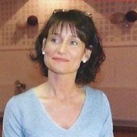 Isabelle Hubert