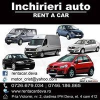 Rent a car Deva