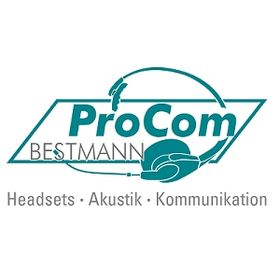 ProCom-Bestmann Headsetlösungen