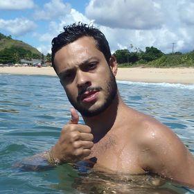 Glinger Vieira