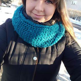 Julia Saarikoski