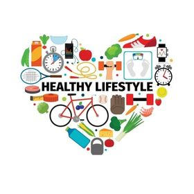 Healthy Lifestyle 💚 Dialy Tips & Habits